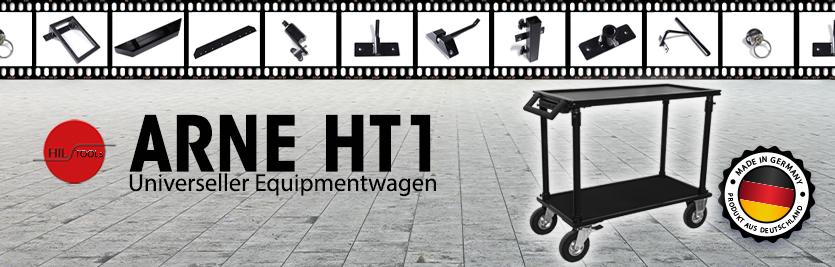 Hil-Tools ARNE HT1