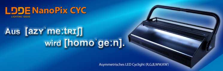 LDDE NanoPixCyc
