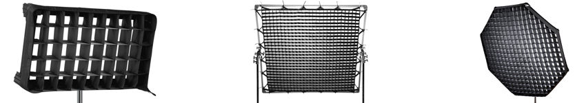 EggCrates & Snapgrids