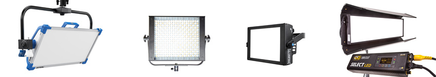 LED Softlights