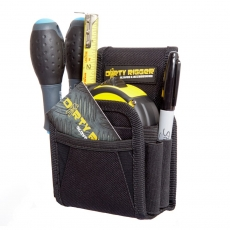 DirtyRigger Compact Utility Pouch