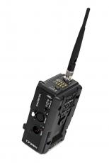 CINELEX TRX Wireless DMX Transceiver (GOLD-MOUNT)