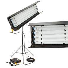 KinoFlo 4ft 4Bank System, (HP) Universal 230U