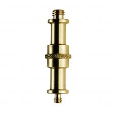 Manfrotto 013 Zapfen 16mm mit 1/4 und 3/8 Gewinde