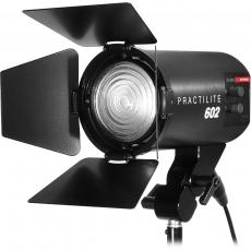 Kinotehnik Practilite 602 LED Fresnel-Scheinwerfer