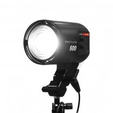 Kinotehnik Practilite 600 LED Fresnel-Scheinwerfer