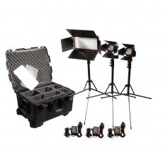 Kinotehnik Practilite Production Location Kit