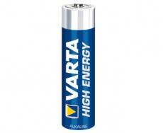 Varta High Energy AAA Micro