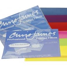 Chris James 013 Parcan Pack Straw Tint