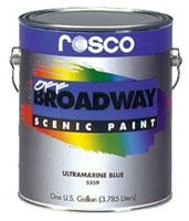 Rosco OFF BROADWAY WHITE 3.79 Liter