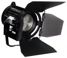 ARRI 650 Plus MAN, schwarz, 90 - 250 V AC, Schuko-Stecker