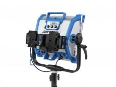 ARRI Adapter für Gold-Mount Batterien