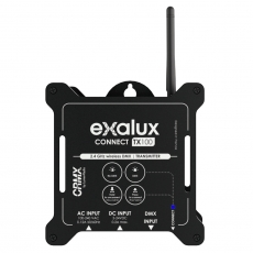 EXALUX CONNECT-TX100 BASIC