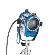 ARRI 300 Plus MAN, blau/silber, 90 - 250 V AC, ohne Stecker