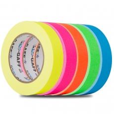 Le Mark Schwarzlicht Tape 24mm x 22.5m Rolle
