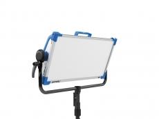ARRI Skypanel S60-C, Manuell (Schuko)  Blau/Silber