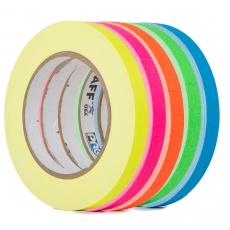 Le Mark Schwarzlicht Tape 12mm x 22.5m Rolle