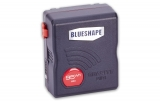 Blueshape BG095HD-MINI Gold Mount Li-Ion Akku 95Wh