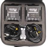 EXALUX CONNECT-RX100 + RX100 Kit