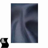 The Rag Place 12 x 12 Art. Silk Quarter Black