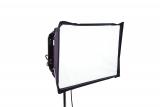 DoPChoice Diva/Select/FreeStyle LED 20 Snapbagw/ Grid Cloth, Half