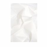 The Rag Place 12 x 20 Art. Silk White