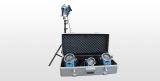 ARRI 300/650 Fresnel Combo Kit (Schuko)