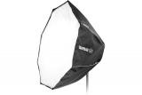 VELVETlight OCTA 5 foldable Snapbag