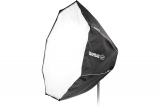 VELVETlight OCTA 7 foldable Snapbag