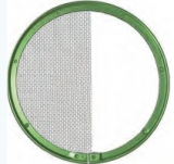 Matthews Drahtscrim 184mm 7,25 Half Single