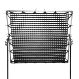 DoPchoice Butterfly Grid 2 x 2 Meter 50°