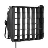 DoPChoice SNAPGRID® 40x40cm 40° u.a. für Velvet 1 Power Snapbag