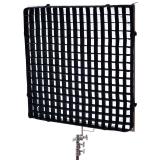 DoPChoice SNAPGRID® 40° für 100 x100cm Frostframes