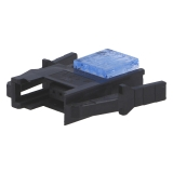 Exalux IDC SOCKET CONNECTOR 4PTS 2MM 5er Set