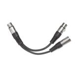 VELVETLight DMX Splitter Kabel