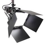 BB&S AREA 48 Studio (schwarz)