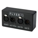 BB&S Power/DMX Splitter für FLYER