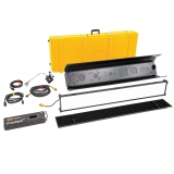 KinoFlo FreeStyle 41 LED DMX Kit mit Travel Case