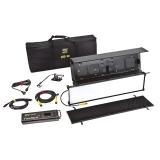 KinoFlo FreeStyle 31 LED DMX Kit,Univ 230U w/ Soft Case
