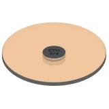 Exalux EXORAA SNAP 3/4 CTO Filter für AR111