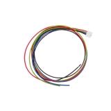 Exalux ezLED Verbinder mit Kabel  5er Set