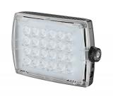 Manfrotto MICROPRO 2 LED-Licht mit Dimmfunktion und Filterset