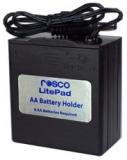 Rosco LITEPAD AA Batteriehalterung