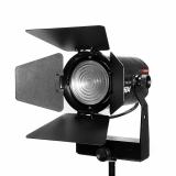 Kinotehnik Practilite 604 DMX LED Fresnel-Scheinwerfer