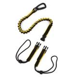 DirtyRigger Werkzeugabsturzsicherung mit zwei wechselbaren Loops