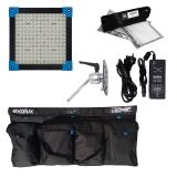 Exalux LEDZEP™ 1X1-TW2265 KIT