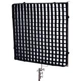 DoPchoice SNAPGRID® 40° für 2x100W Aladdin Frame