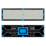 Exalux LEDZEP™ 1X4-TW2265 LED Panel