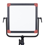 SWIT PL-E60D  60W LED Softlight, 1500lux, V-Mount, DMX