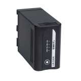 SWIT LB-CA50 73Wh Battery Canon BP-A type D-Tap out only